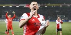 Gehavend Feyenoord met Bozeník en Bijlow tegen Fortuna Sittard
