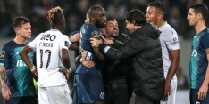 """FC Porto-trainer over racisme: """"We zijn erg geschokt"""""""