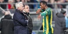 NAC Breda legt Malone vast, MVV versterkt zich met Heerings