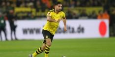 Borussia Dortmund licht na drie duels al optie tot koop voor Can