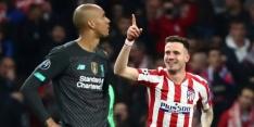 Saúl beëindigt speculaties: Atlético-icoon richt club op