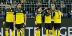 Positief nieuws voor Dortmund: Can en Reyna weer inzetbaar