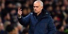 """Mourinho haalt uit naar Wenger: """"Hij heeft me nooit verslagen"""""""