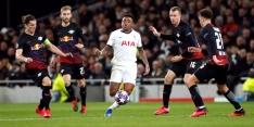 'Mourinho schetste worstcasescenario over blessure Bergwijn'