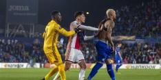 'Ajax gaat niet verder met Varela: geen huur of koopdeal'