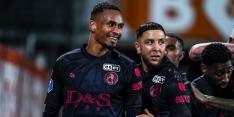 Utrecht-aanvaller Joosten maakt transfer naar Groningen