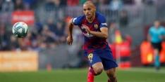 La Liga en FIFA in de clinch over speciale transferregel