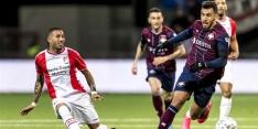 """Emmen geniet van Peruvianen: """"Kom je voor naar het stadion"""""""