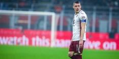 Ook Torino tegen Parma afgelast door Corona-virus