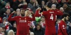 'Wijnaldum in wachtkamer bij Liverpool door coronacrisis'
