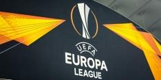 Spoorboekje: Europa League-loting, interview met Van der Gragt