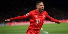 Gnabry zet Bayern München prachtig op voorsprong tegen Lyon