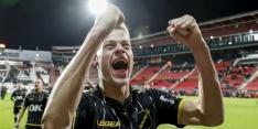 'NAC Breda akkoord met AS Monaco over toptransfer Van Hecke'