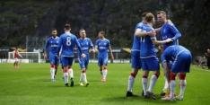 Rangers als eerste bij laatste zestien na zege in Braga