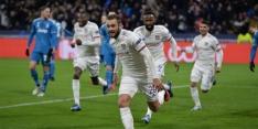 Bonucci absoluut niet te spreken over houding Juventus bij Lyon