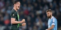 VfL Wolfsburg mede dankzij assist Weghorst ronde verder