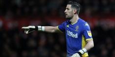 Leeds-keeper Casilla acht duels geschorst na racistische uiting