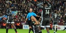 Leicester blijft kwakkelen, CL-ticket lonkt voor Sociedad