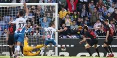 Uitcomplex Atlético houdt aan: CL-plek op de tocht
