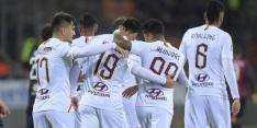 Treffer Kluivert maakt inbreng van Pereiro onschadelijk