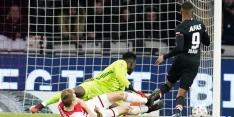 Boadu vindt Ajax titelfavoriet ondanks knappe zege AZ