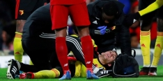 Zege op Liverpool krijgt zwart randje: ernstige blessure Deulofeu