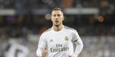 'Hazard gaat onder het mes, hersteltijd geschat op twee maanden'