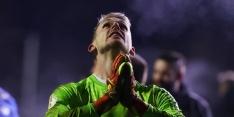 Vierdeklasser Saarbrücken bereikt halve finale van Duitse beker