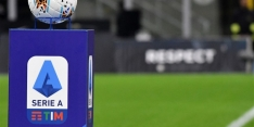 Crotone verzekerd van promotie naar Serie A