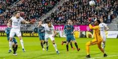 KNVB geeft geldboetes aan FC Utrecht en FC Volendam