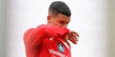Bruma hoopt ooit terug te keren bij oude club PSV
