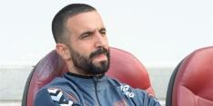 Sporting Portugal stelt Braga-coach Amorim aan