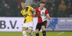 'Verhuur naar FC Utrecht in de pijplijn voor Van Hecke'