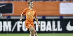 Vrouwen van PSV doen goede zaken in inhaalduel met Alkmaar