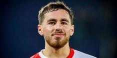 Mooi moment voor Kökcü: Feyenoorder in de basis bij Turkije