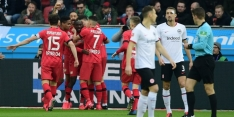 Bosz blijft meedoen in top Bundesliga en ziet RB Leipzig morsen