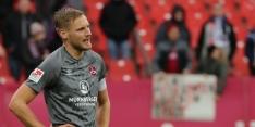 Duitsland schrikt na doodsbedreigingen aan Nürnberg-spelers