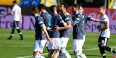 SPAL slaat belangrijke slag in uitgesteld Serie A-duel met Parma