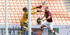 Assist Schöne goed voor cruciale zege ondanks goal Zlatan