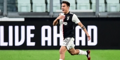 """Paratici: """"Nieuwe contracten Dybala, Chiellini en Buffon"""""""