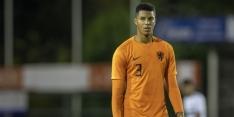 Oranje-talent Mbuyamba debuteert met doelpunt bij Chelsea U23