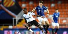 Atlético versterkt zich per direct met Kondogbia