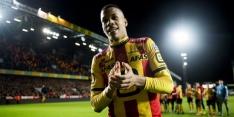 'Feyenoord én Europese topclubs geïnteresseerd in Vranckx'