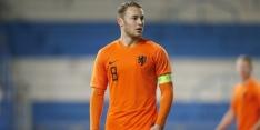 """Koopmeiners niet in selectie Oranje: """"Ik was best teleurgesteld"""""""