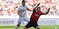 Hannover 96-verdediger Hübers besmet met coronavirus