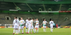 Spelers Mönchengladbach staan deel salaris af