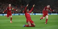 Burgemeester Liverpool: kampioensduel verplaatsen niet nodig