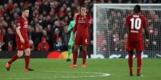 Van Dijk looft Liverpool en Oblak na uitschakeling