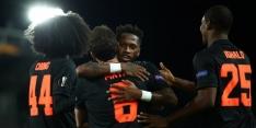 Manchester United laat geen spaan heel van AZ-beul LASK Linz