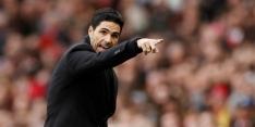 Leicester City eenvoudig langs Brighton; Burnley verrast Arsenal